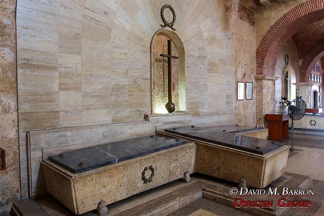 National Panteón (Mausoleum)
