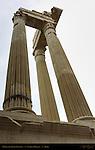 Temple of Apollo Sosianus Campus Martius Rome