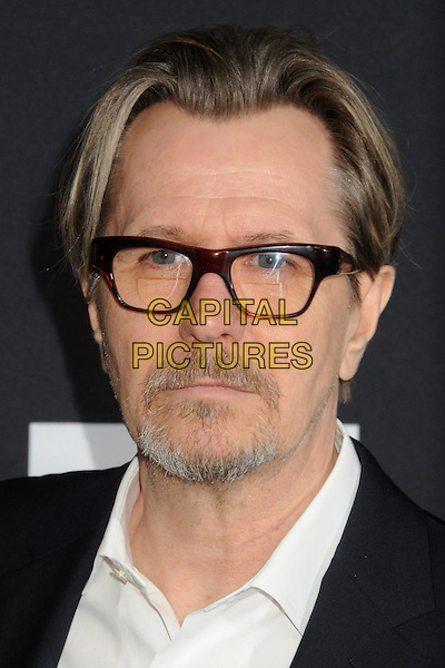 10 February 2016 - Los Angeles, California - Gary Oldman. Saint Laurent At The Palladium held at the Hollywood Palladium. <br /> CAP/ADM/BP<br /> &copy;BP/ADM/Capital Pictures