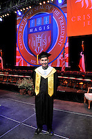 Cristo Rey Jesuit 2013 Graduation at Bayou Music Center