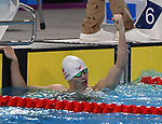Nicholas Bennett  competes in the para swimming at the 2019 ParaPan American Games in Lima, Peru-28aug2019-Photo Scott Grant