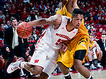 2012-13 NCAA Basketball: UW-Oshkosh at Wisconsin