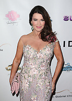 Los Angeles, CA - NOVEMBER 03: Lisa Vanderpump at The Vanderpump Dogs Foundation Gala in Taglyan Cultural Complex, California on NOVEMBER 03, 2016. Credit: Faye Sadou/MediaPunch