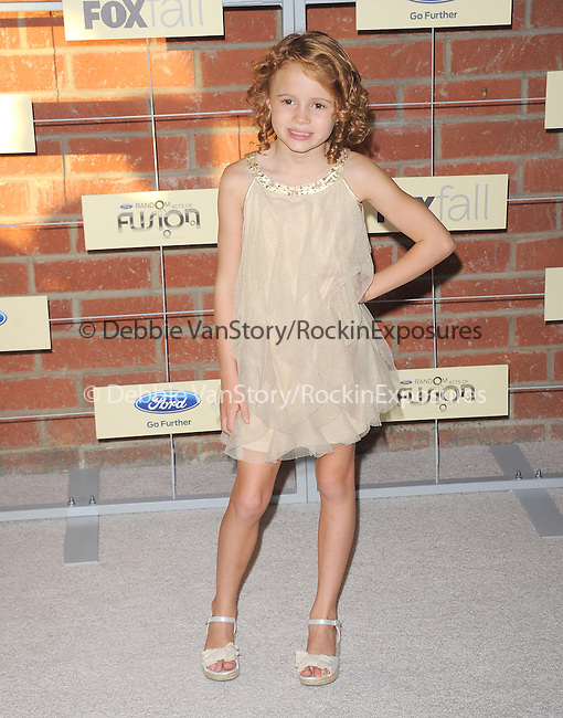 Maggie Elizabeth Jones attends The FOX ECO-CASINO PARTY held at The Bookbindery in Culver City, California on September 10,2012                                                                               © 2012 DVS / Hollywood Press Agency
