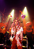 Oct 31, 1997: JANES ADDICTION - Hammerstein Ballroom New York USA
