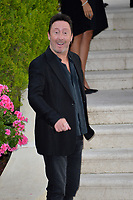 Julian Lennon at the 24th amfAR Gala Cannes at the Hotel du Cap-Eden-Roc, Antibes, France. 25 May 2017<br /> Picture: Paul Smith/Featureflash/SilverHub 0208 004 5359 sales@silverhubmedia.com