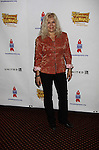 """One Life To Live's Ilene Kristen """"Roxy"""" attends the 25th Annual Broadway Flea Market & Grand Auction to benefit Broadway Cares/Equity Fights Aids on September 25, 2011 in New York CIty, New York.  (Photo by Sue Coflin/Max Photos)"""