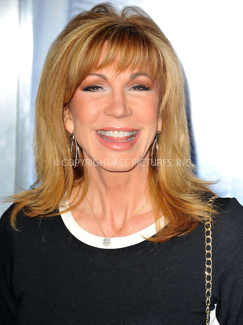 WWW.ACEPIXS.COM<br /> <br /> February 10 2014, New York City<br /> <br /> Leeza Gibbons arriving at the Los Angeles premiere of 'Robocop' at TCL Chinese Theatre on February 10, 2014 in Hollywood, California<br /> <br /> By Line: Peter West/ACE Pictures<br /> <br /> <br /> ACE Pictures, Inc.<br /> tel: 646 769 0430<br /> Email: info@acepixs.com<br /> www.acepixs.com