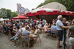 Theaterfestival Boulevard Theater 2015,  's-Hertogenbosch, Den Bosch, North Brabant province, Netherlands