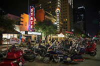 The Republic of Texas Biker Rally (ROT Biker Rally), in Austin, Texas is the largest turnstile motorcycle rally in the US, is a 4-Day festival with live music, custom bikes, bike racing & attractions.