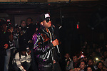 Red Cafe Performs at Thanksgiving Night With Fabolous Hosted by Funkmaster Flex at Webster Hall New York 11/25/10