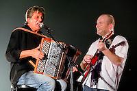 Gerard BLANCHARD et Jean-Pierre RIOU