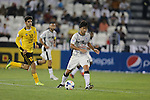 Al-Sadd (QAT) vs Sepahan (IRN) during the 2014 AFC Champions League Match Day 1 Group D match on 26 February 2014 at Jassim Bin Hamad Stadium, Doha, Qatar. Photo by Stringer / Lagardere Sports