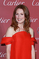 PALM SPRINGS, CA, USA - JANUARY 03: Julianne Moore arrives at the 26th Annual Palm Springs International Film Festival Awards Gala Presented By Cartier held at the Palm Springs Convention Center on January 3, 2015 in Palm Springs, California, United States. (Photo by David Acosta/Celebrity Monitor)