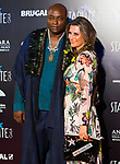 Durek Verret and Marta Luisa of Norway attends Photocall previous to Starlite Gala 2019. August 11, 2019. (ALTERPHOTOS/Francis González)