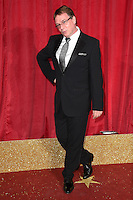 Adam Woodyatt<br /> arrives for the British Soap Awards 2016 at Hackney Empire, London.<br /> <br /> <br /> &copy;Ash Knotek  D3124  28/05/2016