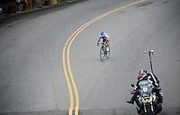 Elite Women Road Race<br /> UCI Road World Championships Richmond 2015 / USA