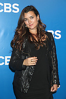 Cote de Pablo at the 2012 CBS Upfront at The Tent at Lincoln Center on May 16, 2012 in New York City. © RW/MediaPunch Inc.