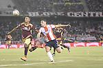 Atlético Junior venció 2-1 a Deportes Tolima en la fecha 9 de la Liga Águila I-2016