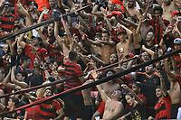 RECIFE (PE), 07.04.2019: SPORT-SALGUEIRO - Partida entre Sport e Salgueiro válidapela semifinal do Campeonato Pernambucano na Ilha do Retiro neste domingo (07). (Foto: Rafael Vieira/Código19)