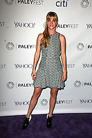 """Heather Morris<br /> at """"Glee"""" At PaleyFEST 2015, Dolby Theater, Hollywood, CA 03-13-15<br /> Dave Edwards/DailyCeleb.com 818-249-4998"""
