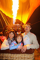 20150227 27 February Hot Air Balloon Cairns