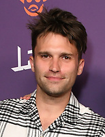 "30 July 2019 - West Hollywood, California - Tom Schwartz. IFC's ""Sherman's Showcase"" Premiere Party held at The Peppermint Club. Photo Credit: Birdie Thompson/AdMedia"