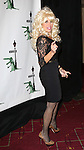 """Katie Couric  attending Bette Midler's New York Restoration Project's Annual """"Hulaween in the Big Easy"""" at  the Waldorf Astoria on October 31, 2013  in New York City."""