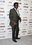 Stephen K Amos  at  the Attitude Pride awards Berkeley, London