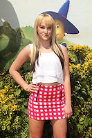 Camryn Singer<br /> at the &quot;Legends of Oz: Dorothy's Return&quot; Los Angeles Premiere, Village Theater, Westwood, CA 05-04-14<br /> David Edwards/Dailyceleb.com 818-249-4998