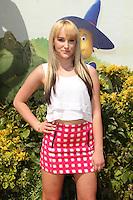 "Camryn Singer<br /> at the ""Legends of Oz: Dorothy's Return"" Los Angeles Premiere, Village Theater, Westwood, CA 05-04-14<br /> David Edwards/Dailyceleb.com 818-249-4998"