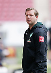 Trainer Florian Kohfeldt (Bremen)<br /><br />Sport: Fussball: 1. Bundesliga:: nphgm001:  Saison 19/20: 33. Spieltag: 1. FSV Mainz 05 vs SV Werder Bremen 20.06.2020<br /> DFL REGULATIONS PROHIBIT ANY USE OF PHOTOGRAPHS AS IMAGE SEQUENCES AND OR QUASI VIDEO<br />EDITORIAL USE ONLY<br />NATIONAL AND INTERNATIONAL NEWS AGENCIES OUT