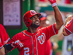 2013-07-27 MLB: New York Mets at Washington Nationals