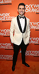 Jordan Bondurant attends the Opening Night After Party for 'A Clockwork Orange'  at the New World Stages on September 25, 2017 in New York City.