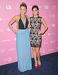 Melissa Rycroft and  Ali Fedotowsky at US Weekly Hot Hollywood Style party held at Greystone Manor in West Hollywood, California on April 18,2012                                                                               © 2012 Hollywood Press Agency
