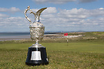 The Senior Open Championship Presented by Rolex Trophy.<br /> Royal Porthcawl<br /> 26.04.17<br /> ©Steve Pope - Sportingwales