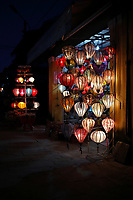 Lantern Festival in <br />  Hoi An, January, 2017