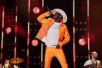 NASHVILLE, TENNESSEE - JUNE 08: Lil Nas X performs onstage during day 3 of the 2019 CMA Music Festival on June 8, 2019 in Nashville, Tennessee. <br /> CAP/MPI/IS/AW<br /> ©MPIIS/AW/Capital Pictures
