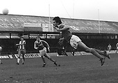26/12/80 Blackpool v Chester City League Divsion 3.....© Phill Heywood.