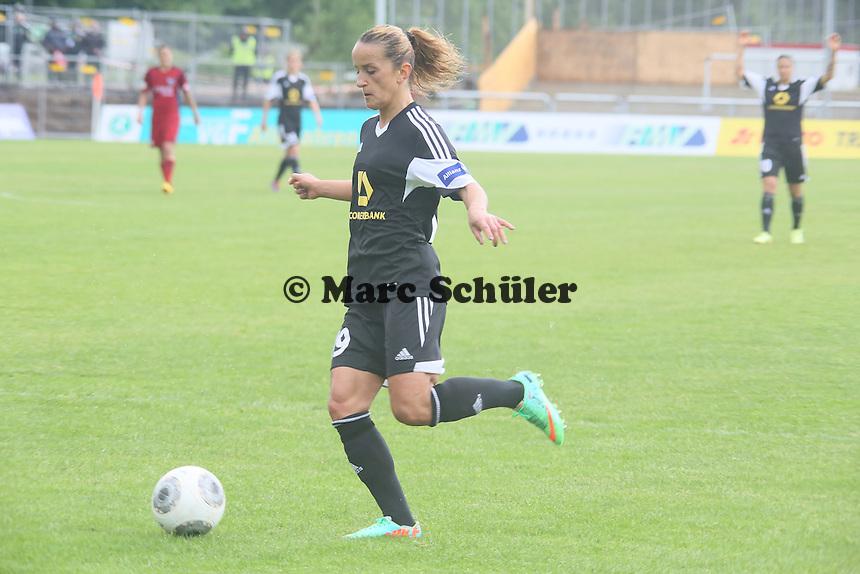 Fatmire Alushi (FFC) - 1. FFC Frankfurt vs. USV FF Jena
