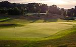 GROESBEEK  - hole Oost 9 en 3. . ,  ,  Golf op Rijk van Nijmegen.   COPYRIGHT KOEN SUYK