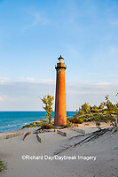 64795-01819 Little Sable Point Lighthouse near Mears, MI