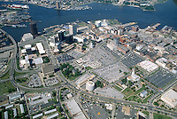 1989 May 30..Redevelopment.Downtown North (R-8)..17 ACRES.FUTURE MACARTHUR SITE.LOOKING SOUTHWEST...NEG#.NRHA#..