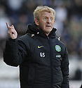 21/12/2008  Copyright Pic: James Stewart.File Name : sct_jspa30_falkirk_v_celtic.CELTIC MANAGER GORDON STRACHAN QUESTIONS ANOTHER DECISION....James Stewart Photo Agency 19 Carronlea Drive, Falkirk. FK2 8DN      Vat Reg No. 607 6932 25.Studio      : +44 (0)1324 611191 .Mobile      : +44 (0)7721 416997.E-mail  :  jim@jspa.co.uk.If you require further information then contact Jim Stewart on any of the numbers above.........