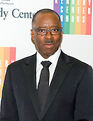 Courtney B. Vance arrives for the formal Artist's Dinner honoring the recipients of the 2014 Kennedy Center Honors hosted by United States Secretary of State John F. Kerry at the U.S. Department of State in Washington, D.C. on Saturday, December 6, 2014. The 2014 honorees are: singer Al Green, actor and filmmaker Tom Hanks, ballerina Patricia McBride, singer-songwriter Sting, and comedienne Lily Tomlin.<br /> Credit: Ron Sachs / Pool via CNP