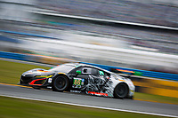 26-29 January, 2017, Daytona Beach, Florida USA<br /> 86, Acura, Acura NSX, GTD, Oswaldo Negri Jr., Tom Dyer, Jeff Segal, Ryan Hunter-Reay<br /> &copy;2017, Barry Cantrell<br /> LAT Photo USA