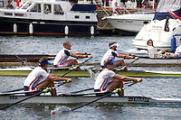 HRR 2014 - Final - Double Sculls Challenge Cup
