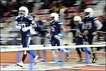 Demi Finale de la Coupe PACA entre les Blue Stars et les Argonautes – Match de pré saison au stade Delort