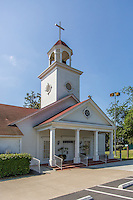 First Baptist Church of Garden Grove