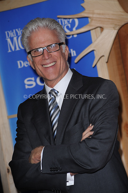 WWW.ACEPIXS.COM . . . . . ....December 14 2009, New York City....Actor Ted Danson arriving at the Premiere of 'Did you here about the Morgans?' at the Ziegfeld Theatre on December 14 2009 in New York City....Please byline: KRISTIN CALLAHAN - ACEPIXS.COM.. . . . . . ..Ace Pictures, Inc:  ..(212) 243-8787 or (646) 679 0430..e-mail: picturedesk@acepixs.com..web: http://www.acepixs.com